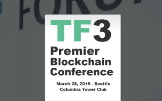 TF3 Premier Blockchain Conference
